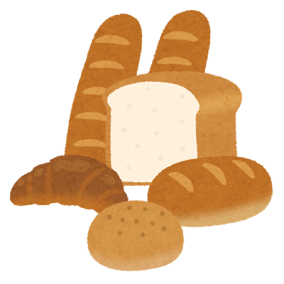 パン作り教室開催(限定5組)